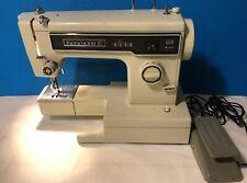Kenmore 158.12511 Heavy Duty Metal Sewing Machine Made in Japan