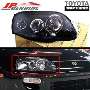 GENUINE TOYOTA 93-98 SUPRA OEM (RH) SIDE PROJECTOR HEADLIGHT LAMP 81111-1B241
