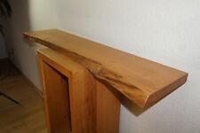 Regalboden Brett Holzboden Buche 120x30 cm o 120x40 cm 17mm dick Einlegeboden