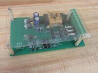 ABB 2006210 Smartac 3 CNC Control Board