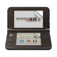 B2G1 Free Anti-Scratch LCD Ultra Clear HD Screen Protector for Nintendo 3DS XL