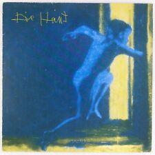 "DIE HAUT: Schnelles Leben 12"" Germany 6-Track OG Alternative Art Rock"