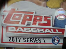 2017 Topps Inserts Complete Your Set ~ 30th Anniv ~ Salute ~ 5 Tool ~ Pick 10