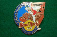 HRC Hard Rock Cafe Newport Beach Cigar Night LE1000
