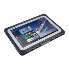 Panasonic Toughbook CF-20 Tablet-PC, Core m5-6Y57, 1.1GHz - 2.8GHz,8GB,256GB SSD