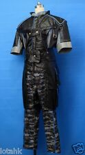 Mass Effect 3 Female Shepard Alliance Cosplay Costume custom Made <lotahk>