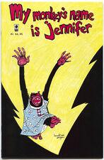 My Monkey's Name is Jennifer 1 SLG 2002 NM