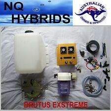 HHO EXSTREME GENERATOR / TRUCK  SET 12/24V  70A 30KHz CCPWM GAS  DRYER + FILTER