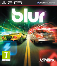 BLUR ~ PS3 (in Great Condition)