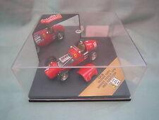 DV6005 QUARTZO VITESSE FERRARI 500F2 #16 FRENCH GP 1953 HAWTHORN Q4129 1/43 F1