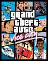 Grand Theft Auto: Vice City   Steam Key   PC   Digital   Worldwide  