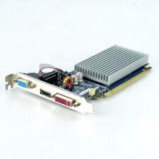 Diamond ATI AMD Radeon HD 5450 Video Card 1GB GDDR3 PCI-e 3.0 x16 DVI HDMI VGA