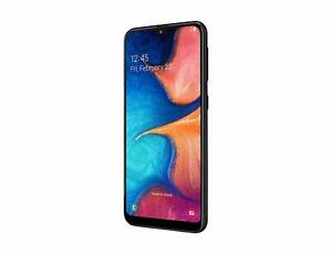 *New Samsung Galaxy A20e  32GB Dual Sim Black (Unlocked) Smartphone