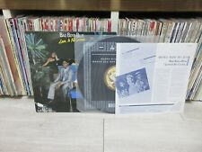 Bad Boys Blue – Love Is No Crime 1988 Korea LP Italo Disco Insert No Bacorde