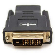 HDMI Female to DVI-D Male Adaptor Convertor