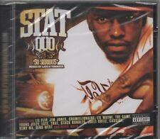 STAT QUO  So Serious CD ALBUM  NEW - STILL SEALED