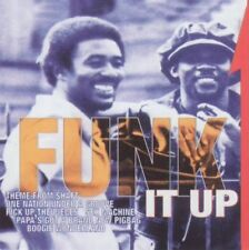 Various - Funk it up - CD -