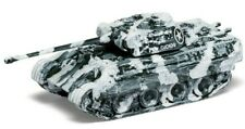 "New Corgi ""Military Legends in Miniature"" Panther ""Cuckoo"" Tank Diecast Model."