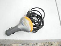 VTech V.Smile Pocket Car Adapter Charger 6 Foot used