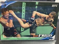 Topps UFC Sean O'Malley Card Chrome Museum #'d 69/149