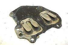 Evinrude 15hp hors-bord Moteur Reed valves - 1974