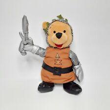 Winnie the Pooh Mini Bean Bag Plush King Arthur Disney Store