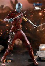 Hot Toys 1/6 MMS534 - Avengers: Endgame - Nebula