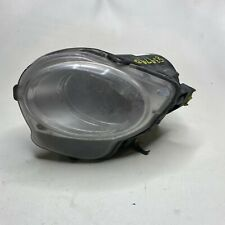 2012-2019 FIAT 500 LEFT DRIVER SIDE TURN SIGNAL LAMP *MISSING TABS* OEM USED