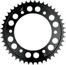 Driven Racing Rear 520 Conversion Steel Sprocket 520 43T 5032-520-43T 57-6937