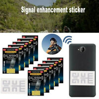 fifth generation SP-5 Cell Phone Signal Enhancement Stickers Signal Booster DD