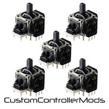 5x Analog Stick Sticks Joystick Repair Parts For Microsoft Xbox One Controller