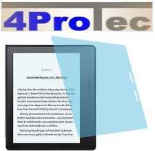 Amazon Kindle Oasis (2x) CrystalClear LCD screen guard protector de pantalla