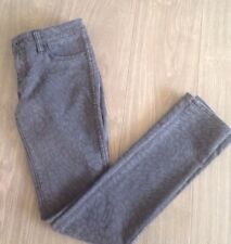 Riders By Lee Low Super Skinny Black Jeans Size 10