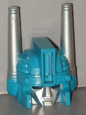 """G1 TRANSFORMER ULTRA MAGNUS HEAD """"PAINTED FACE """"LOT # 6 CLEANED """"NICE"""""""