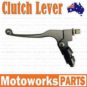 Clutch Lever 50cc 70cc 90cc 110cc 125cc PIT PRO TRAIL MOTOR DIRT BIKE bike