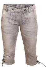Coole Trachten Jeans Short von Marjo NEU!  Gr. 40 / 42