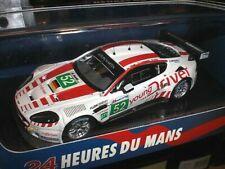 IXO LMM196 - Aston Martin DBR9 Le Mans 2010 #5 - 1:43 Made in China