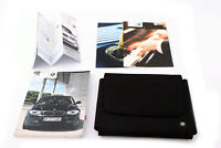 BMW 1 Series 1 E81 E87 LCI Service Booklet Owner's Handbook Player Instructions