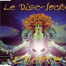 Encore! Le disc-jockey (1997) [Maxi-CD]