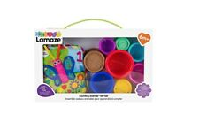 LAMAZE - Counting Animals Gift Set, Read Along with Baby to Discover Animals
