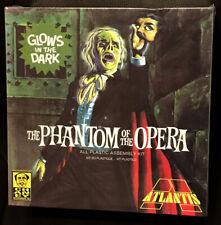 Atlantis 451 Lon Chaney Phantom of the Opera diorama plastic model kit 1/8