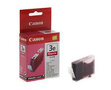 CANON BCI-3EM  I550-I850-S400-450-500-600-4500-6300 MAGENTA INKJET ORIGINALE