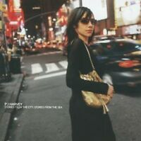 PJ Harvey - Stories From The City (NEW CD)