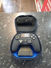 NACON Revolution Ilimitado Pro Pad de Juego Controlador para PlayStation 4-Negro