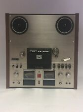AKAI  GX-600D STEREO TAPE DECK REEL-TO-REEL - EXCELLENT !!!!