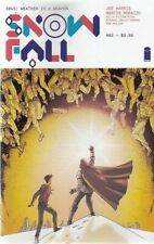 SNOWFALL #3 (IMAGE COMICS) COMIC