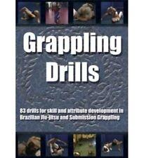 [DVD] Grappling Drills