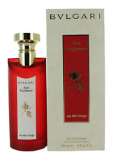Eau Parfumee au the rouge by Bvlgari For Men & Women EDC Spray Cologne 5oz