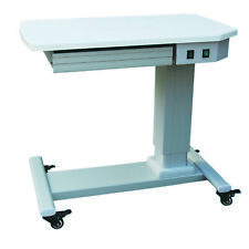 Optical Motorized 2 Instrument Power Table Adjustable 31 X 19 Tb S330