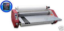 "Minikote-G2 Digital 27"" Roll Laminator Machine 120v With Warranty [New] American"